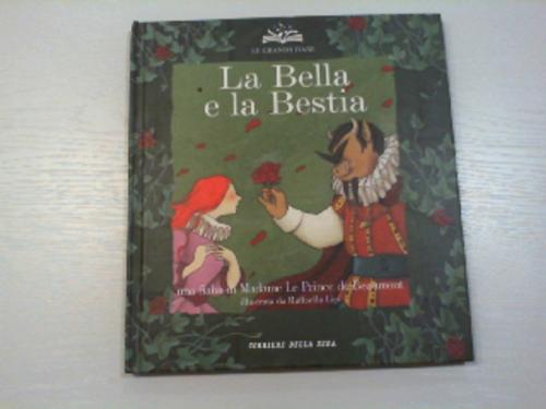 Libro+Cd La Bella E La Bestia