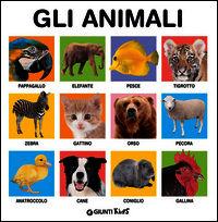 Gli animali -