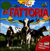 La fattoria - Rella Frida