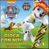 Gioca con noi! Quadrottino. Paw Patrol -